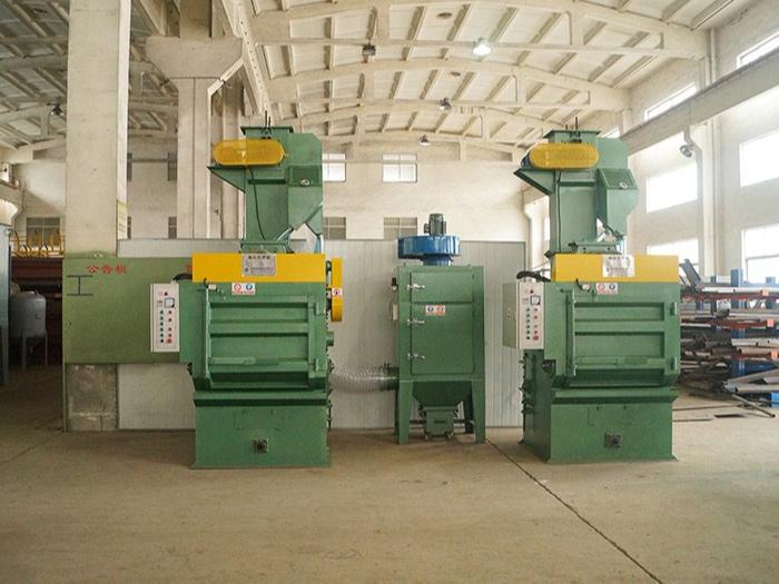 泰盛-厂房设备