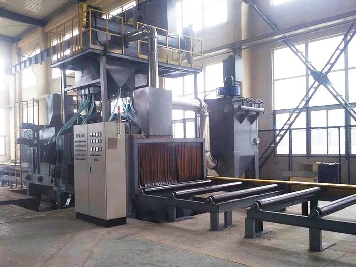 泰盛-厂房机械设备